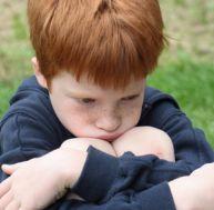 Caractéristiques de l'autisme infantile