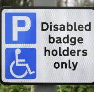 Obtenir une carte d'invalidité