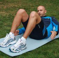 Muscler ses abdominaux: les obliques en dynamique