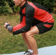 Muscler ses bras: les avant-bras