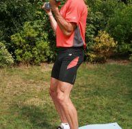 Muscler ses bras : les biceps
