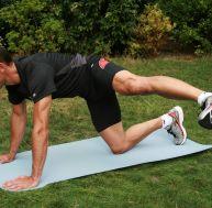 Muscler ses jambes: les adducteurs