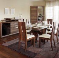 Quelles chaises pour la salle à manger?