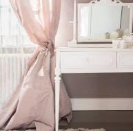 Réaliser une chambre de princesse sans tomber dans le cliché