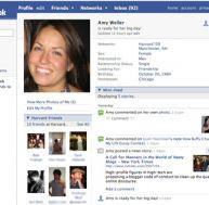 Modifier son nom sur Facebook