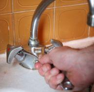 Changer un robinet