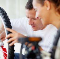 Changer soi-même la roue de son vélo