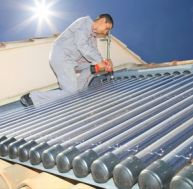 Les avantages des chauffes-eaux solaires