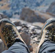 Chaussures de marche : comment les choisir