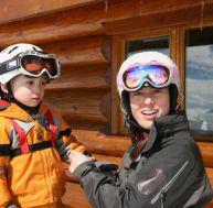Check list : Partir au ski