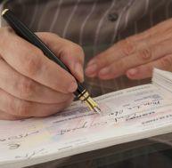 Démarches face à un chèque sans provision