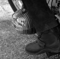 Choisir ses bottes de moto