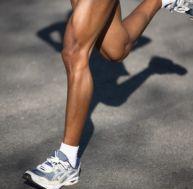 Choisir ses chaussures de running