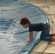 Choisir sa couverture de piscine