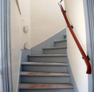 Poser une moquette dans un escalier for Araseur a moquette