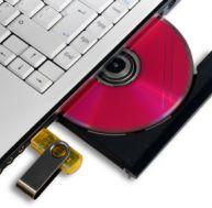 Choisir un logiciel pour graver des CDs ou des DVDs