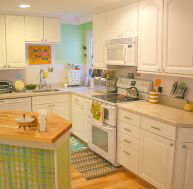 Choisir son mobilier de cuisine © suzy spence / Flickr