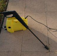 Nettoyer toiture nettoyage et entretien d 39 une toiture for Choisir nettoyeur haute pression
