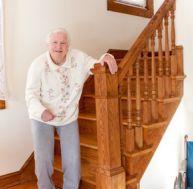 Choix d'un siège monte-escalier