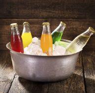 Comment choisir une boisson ?
