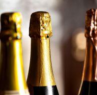 Bien choisir une bouteille de champagne