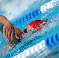 Choisir la natation