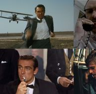 Films d'espionnage © MGM - EON Productions - Paramount Pictures