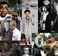 Les meilleures comédies © 20th Century Fox - United Artists - EMI Films - U.P. - Gramercy Pictures - Cady Films