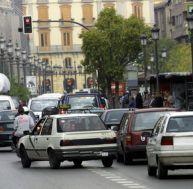 Autorisations de circulation spécifiques aux voitures sans permis
