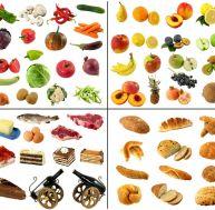 Glucides r le des deux sucres - Quels sont les aliments pauvres en glucides ...