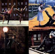 Les meilleurs films musicaux - © MGM - Harbor Productions - Seven Arts Productions