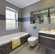 Comment choisir son miroir pour sa salle de bain - Amenager sa salle de bain ...