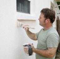Selon le support que vous peignez, la peinture n'est pas la même