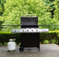 Comment installer un barbecue à gaz ?