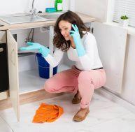 fuite d 39 eau comment r parer une fuite d 39 eau. Black Bedroom Furniture Sets. Home Design Ideas