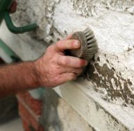 Traiter l'humidité d'une maison