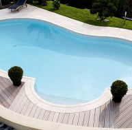 Comparatif de piscines : aide au choix (budget, types, informations…) © Piscines WATERAIR / Flickr