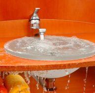Comprendre l'assurance dégâts des eaux