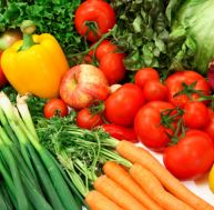 Manger 5 portions de fruits et légumes par jour