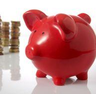 Transférez la majorité de vos liquidités sur un compte épargne