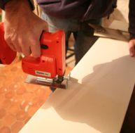 Construire des armoires de rangement