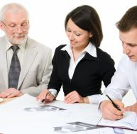 Contrat initiative emploi