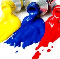 Quelles sont les couleurs primaires ?