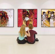 Où se retrouver en amoureux quand on aime l'art