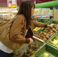 Courses alimentaires : comment réduire la note