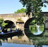 Cinq étapes incontournables à Châlons-en-Champagne