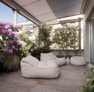 Créer un balcon zen