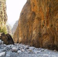 Visitez la Crète (gorges de Samaria)