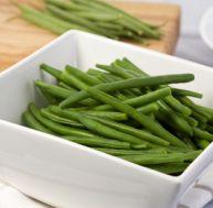 L gumes et accompagnement - Comment cuisiner les haricots verts ...