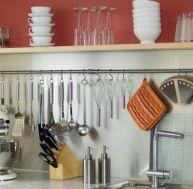 notre dossier aménagement de la cuisine | pratique.fr - Amenagement Cuisine Professionnelle
